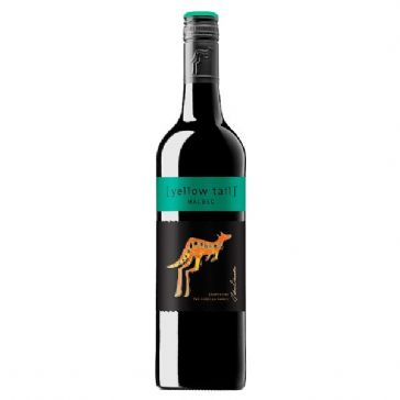 Yellow Tail Malbec 750ml